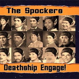 Deathship Engage — The Spockers