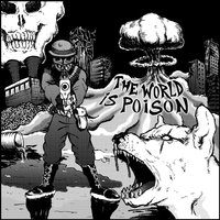 The World Is Poison — Wavy Jone$