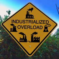 Industrialized Overload — Serj Tankian