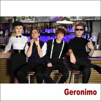 Geronimo — Say Hey So