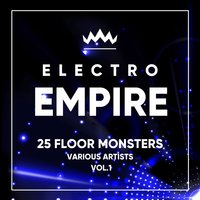 Electro Empire (25 Floor Monsters), Vol. 1 — сборник