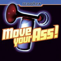 Move Your Ass! — Scooter