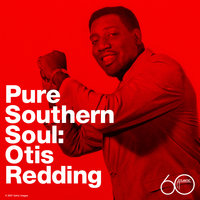 Pure Southern Soul — Otis Redding