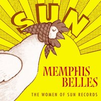 Memphis Belles – the Women of Sun Records — сборник