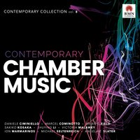 Contemporary Collection, Vol. 8: Contemporary Chamber Music — сборник