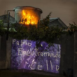 Cello — Pablo Enelotromundo