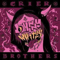 Johnny White's — Crier Brothers