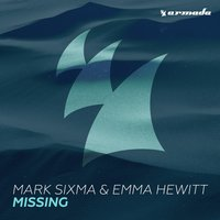 Missing — Emma Hewitt, Mark Sixma