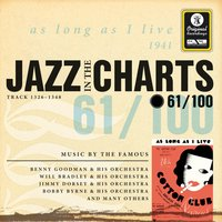 Jazz in the Charts Vol. 61 - As Long as I Live — Sampler