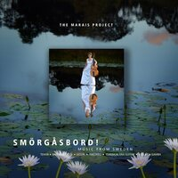 Smorgasbord! — The Marais Project