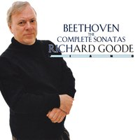 Beethoven: The Complete Sonatas — Richard Goode