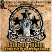 Code of Honor the Compilation — сборник