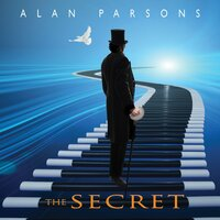 I Can't Get There from Here — Alan Parsons