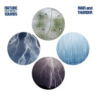 Nature Sounds Collection, Vol. 1 Rain and Thunder — сборник