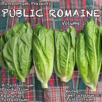 Public Romaine, Vol.1 — Tartantrum