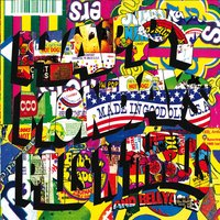 Pills 'N' Thrills And Bellyaches — Happy Mondays