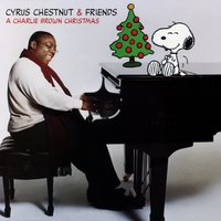 A Charlie Brown Christmas — Cyrus Chestnut