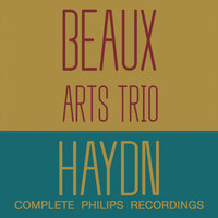 Haydn: Complete Philips Recordings — Beaux Arts Trio