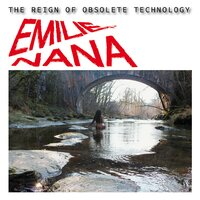 The Reign of Obsolete Technology EP — Simbad, Emilie Nana