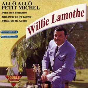 Willie Lamothe - Oui mais je t'aime