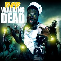 Walking Dead — Floyd