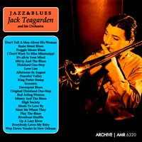 Jazz and Blues — Jack Teagarden
