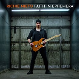 Faith in Ephemera — Richie Nieto