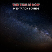 17 The Time is Now Meditation Sounds — Theta Sounds, Meditation Music Club, Appliances for Meditation, Meditation Music Club, Appliances for Meditation, Theta Sounds