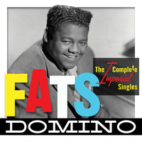 The Complete Imperial Singles — Fats Domino