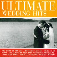 Ultimate Wedding Hits — сборник