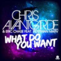 What Do You Want — Chris Avantgarde & Eric Chase feat. Postman Marv
