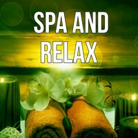 Spa and Relax – Therapy Ambience, Serenity Spa, Healing Massage, Music and Pure Nature Sounds for Stress Relief, Meditation & Relaxation — Sauna Spa Paradise