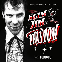 C'mon Everybody — Furious, Slim Jim Phantom
