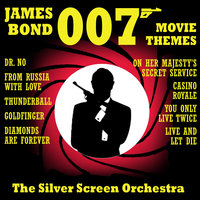 007 James Bond Movie Themes — The Silver Screen Orchestra