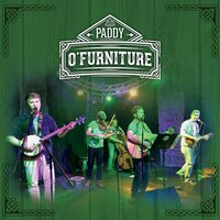 Paddy O'Furniture — Paddy O'Furniture