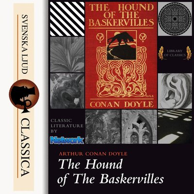 how does sir conan doyle create suspense in chapter 12 of the hound of the baskervilles? essay Sir arthur conan doyle was born in the legend concerning sir hugo and the hound of the baskervilles articles in chapter 4 the.