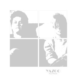 Four Pieces — Yazoo