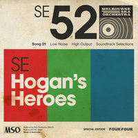 Hogan's Heroes Theme — Melbourne Ska Orchestra