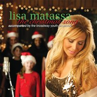 The Christmas Song (Chestnuts Roasting on an Open Fire) — Lisa Matassa, The Broadway Youth Ensemble