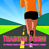 Training Songs – Top Workout Songs for Gym, Outdoor Running & Jogging — сборник