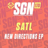 New Directions EP — Satl