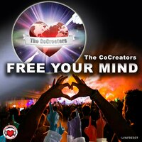 Free Your Mind — Paolo Tossio, The CoCreators