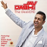Soltrenz SoundStage: The Weekend — Jay Dabhi
