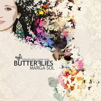 Butterflies (Sophisticated Lounge Music) — Marga Sol