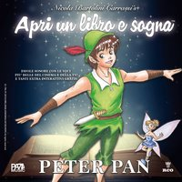 Peter Pan — COLLETTIVO CreATTIVI