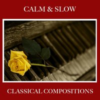 #20 Calm & Slow Classical Compositions — Piano Pianissimo, Classical Study Music, Relaxing Piano Music Universe, Classical Study Music, Relaxing Piano Music Universe, Piano Pianissimo