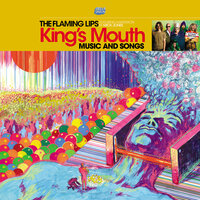 All For The Life Of The City — The Flaming Lips