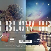 I Blow Up — Holland