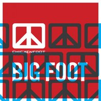 Big Foot — Chickenfoot