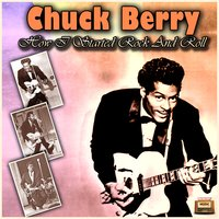 How I Started Rock and Roll — Chuck Berry